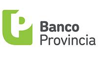 Logo Banco Provincia