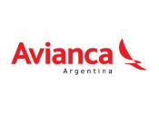 Avianca Argentina logo
