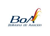 Boliviana de Aviación logo