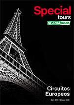 Special Tours Europa 2019