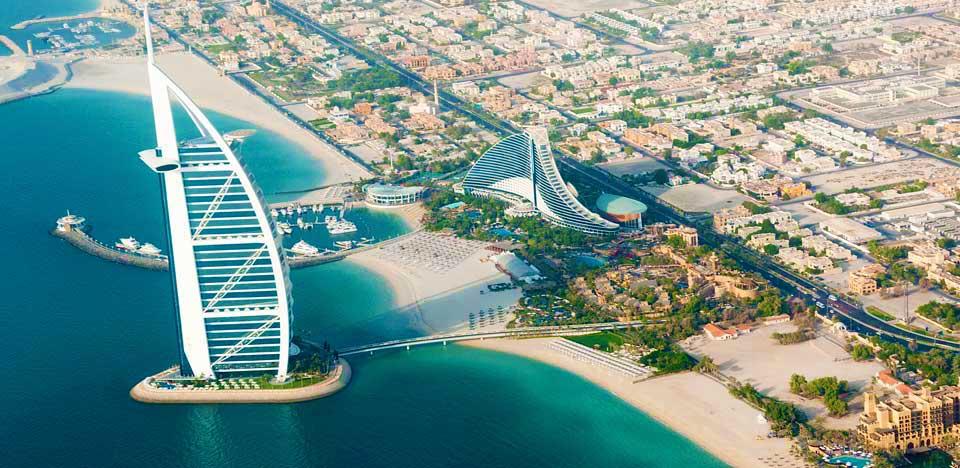 Dubai: la ciudad del futuro
